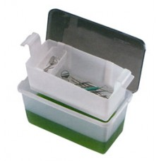 C-Tub Instrument Receptacle for Infection Control Solutions