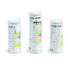 Roche Chemstrip 7 Urine Test Strip-Bottle 100