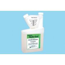 Chester Labs Powdered Organisol Detergent