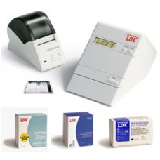 Cholestech 13-829 LDX Cholesterol Analyzer with Dermatology Kit *R*