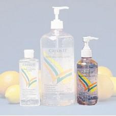 Beaumont Citrus II Instant Hand Sanitizer 8oz Pump Ca12