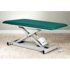 Clinton Extra Wide Bariatric Straight Top Power Table