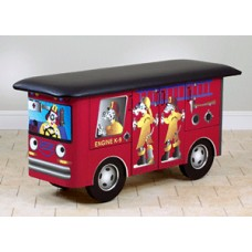 Clinton Engine K-9 Pediatric Table