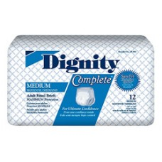 Whitestone Dignity Complete Brief XX Large - Ca48