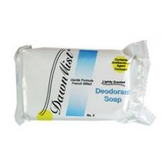 DawnMist Antibacterial Deodorant Soap 1.5 Ca500