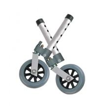 Drive Swivel Lock 5'' Walker Wheels