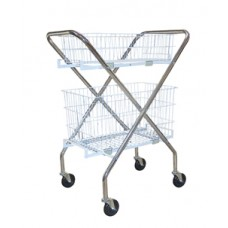 Drive Utility Cart with Baskets