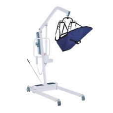 Drive Electric Patient Lift with Rechargeable Battery