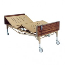 Drive Full Electric Bariatric Hospital Bed