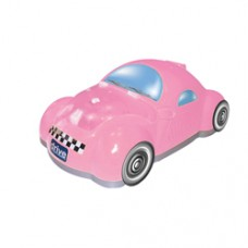Drive Pink Piston Powered Checker Nebulizer