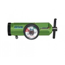 Drive CGA 870 Oxygen Regulator 0-8 LPM Barb Outlet