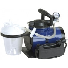 Drive Heavy Duty Suction Pump Machine