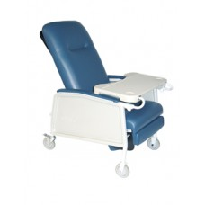 Drive 3 Position Blue Ridge Geri Chair Recliner