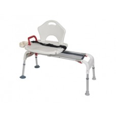 Drive Folding Universal Sliding Transfer Bench