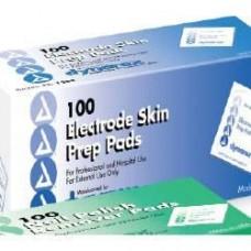 Dynarex Electrode Skin Prep Pad - Ca1000