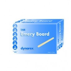 Dynarex Emery Board Bx144
