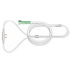 Dynarex Sof-Touch Nasal Cannula Adult 25Ft. Curved Tip- Ca25