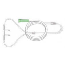 Dynarex Standard Nasal Cannula Adult 14 ft. Straight Tip- Ca50