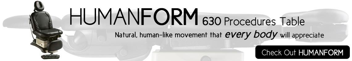 HumanForm