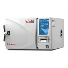 Tuttnauer EZ10P Automatic Autoclave with Printer