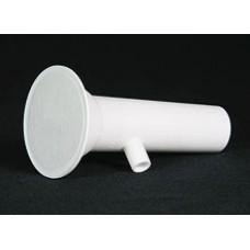 Flosense Nellcor Renaissance I Spirometer Mouthpieces Bi-Directional Bx25