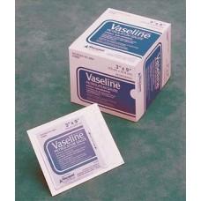 Kendall Vaseline Petrolatum Gauze 1'' x 36'' Strip- Bx12