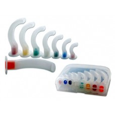 ADC Guedel Disposable Airways- Kit of 8 Sizes