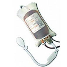 Ethox Infu-Surg Disposable 500cc Pressure Infuser Bag- Bx5