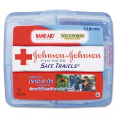 Portable Travel First Aid Kit