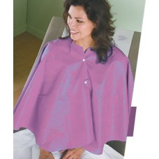 Tidi Exam Cape - 30in x 21in - Mauve - Ca100
