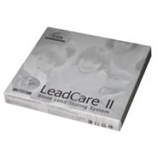 ESA LeadCare II Blood Lead Test Kit - Bx48 *R*