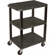 Luxor Specialty Utility Cart