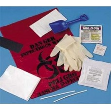 Medical Action Red Z (.75 oz.) Emergency Response Kit, Ca72