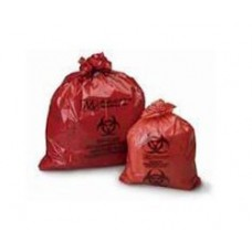 Medical Action Biohazardous Waste Bag - Ca500