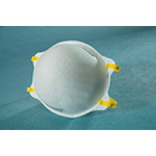 Makerite N95 Disposable Particulate Respirator Mask, Bx20