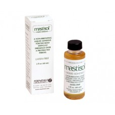 Ferndale Mastisol Liquid Adhesive- 2 oz Bottle