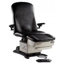Midmark 647 Podiatry Power Procedure Chair with Power Height