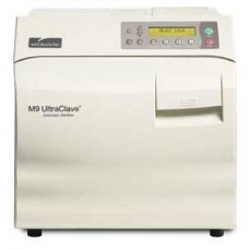 Ritter by Midmark M9D Manual Autoclave