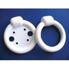 Miltex Pessary Ring with Knob *R*