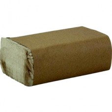 Mohawk Multifold Paper Towels Brown Ca4000