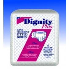 Whitestone Dignity Plus Bariatric Brief XXXL - Ca40