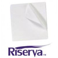 Riserva Drape Sheets - 40in x 48in - 2ply - White - Ca100