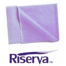 Riserva Drape Sheets - 40in x 48in - 2ply - Mauve - Ca100