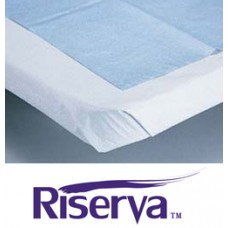 Riserva Stretcher Sheet - 40in x 72in - Light Blue - Ca50