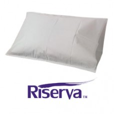 Riserva Disposable Pillow Case - White - 21in x 30in - Ca100