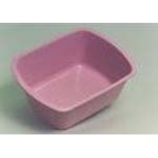 Medical Action Rectangular Wash Basin Rose- Ea