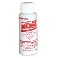 Safetec Red Z Solidifier Can Z Bottles 2oz Ea