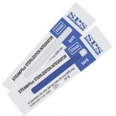 SPS Medical STEAMPlus Sterilization Integrator - Pk100