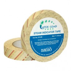 SPS Medical Sterilization Chemical Indicator Tape - .75'' Roll