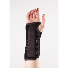 Corflex 8'' Wrist Lacer Splint LRG Right